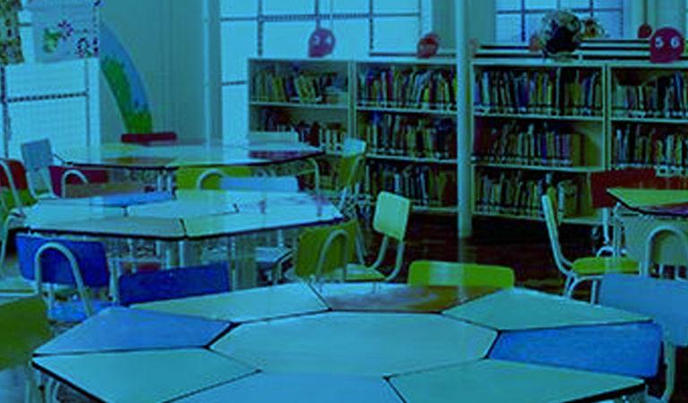 Capa do artigo Acessibilidade em Bibliotecas Públicas (MinC)