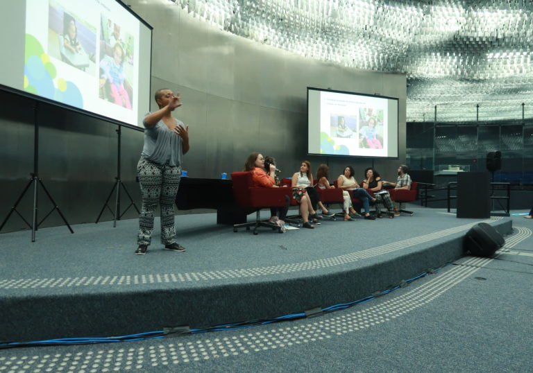Capa do artigo III Seminário Compartilhando Práticas Pedagógicas Inclusivas reúne 230 profissionais da educação