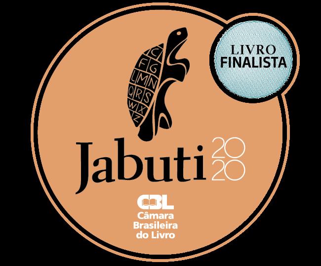 Capa do artigo Mais Diferenças é finalista do Prêmio Jabuti