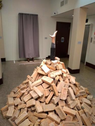 A mostra acontece no Centro Cultural Banco do Brasil